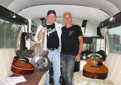 John and Dean Batstone