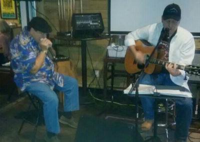 John and Michael Graney